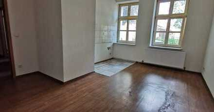 Gemütliche 2 Zimmerwohnung mit offener Wohnküche direkt am Straussee