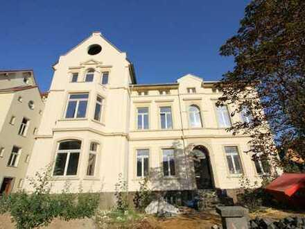 Bonn-Rüngsdorf - Erstbezug! Repräsentative Bürofläche in saniertem Baudenkmal.