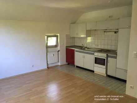 Do Schüren, Am Büter ! Gepfl. 2 Zimmer 56m² Wohnung mit EBK, Tageslicht Duschbad ! bezugsfertig !