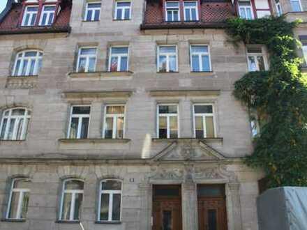 Charmante Altbau-Wohnung