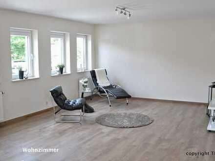 Moderne, lichtdurchflutete 5-Zimmer-Erdgeschosswohnung in Hauset (BELGIEN)