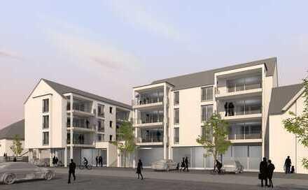Qualität zu einem guten Preis - Neubau-Wohnungen in Seelbach