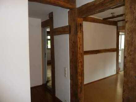 Gemütliche zwei Zimmer Wohnung im Enzkreis, Kämpfelbach