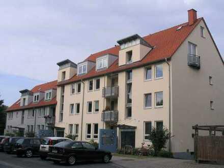 Döhren, Freundliche 2-Zimmer-Wohnung