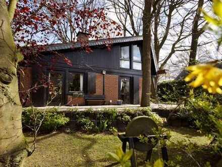 Reserviert!! Einfamilienhaus mit Seeblick und besonderem Charme