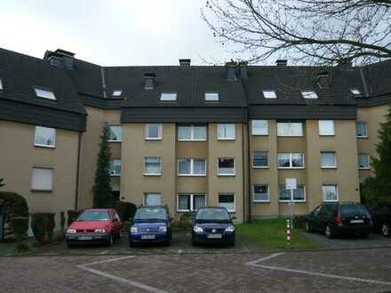 Schönes 1 Raum Appartement in Bochum Weitmar