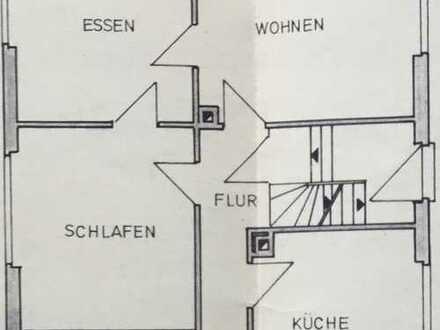 3-Zimmer-Wohnung in Karlsbad-Langensteinbach