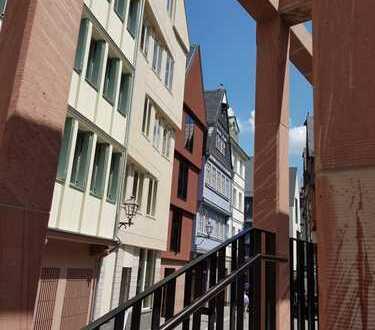 Schöne DG-Maisonette in der neuen Altstadt