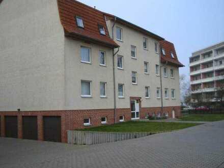 Gemütliche 3-Zimmer-Wohnung in gepflegter Anlage!