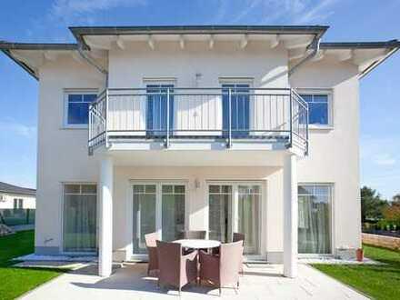Jetzt! Für unter 1100 € in einer Stadtvilla wohnen! ++ Südwesthaus ++