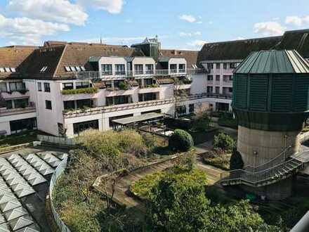 Großzügige und helle 2-Zimmer Wohnung im Herzen von Braunschweig zu vermieten