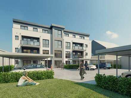 Neubau von 13 Eigentumswohnungen in Troisdorf-Spich