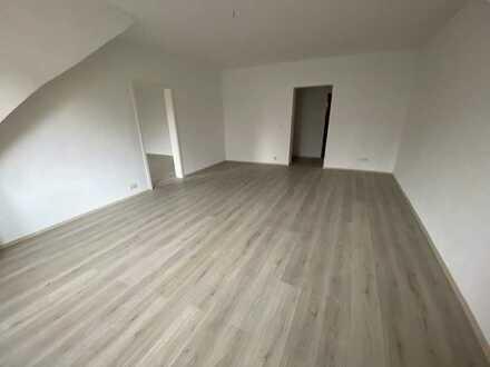 Bezugsfertige 2-Zimmer-Wohnung in Duisburg, Bruckhausen