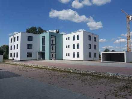 Neubau im Stubenwald, 116 m² im EG zu mieten
