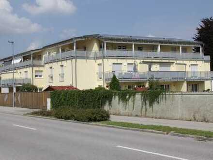 ** Vermietete KFW55 ETW in Neustadt a.d.Donau