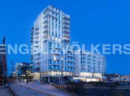 Strandhaus by Richard Meier - puristisches Design der Spitzenklasse