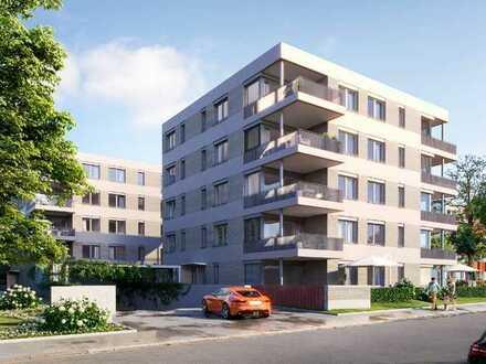 *ALBERT VILLEN* Exklusive Neubau-Wohnungen in Wiesbaden