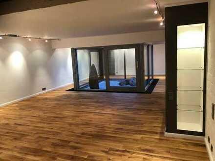 Design - Atrium - Wohnung für Individualisten