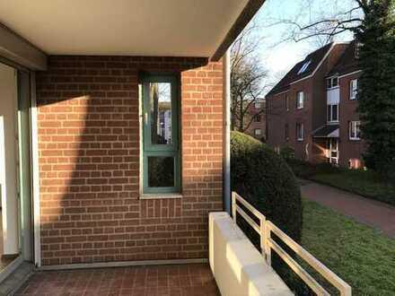 modernisierte 4-Zimmer-Wohnung in Bothfeld