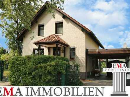 Wunderschönes Haus nahe des Bahnhofs Seegefeld