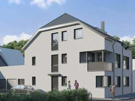 3-Zimmer-Dachgeschoßwohnung NEUBAU - Provisionsfrei -