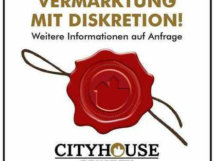 CITYHOUSE: Einzelhandelsfläche in bester Zentrumslage von Bergheim