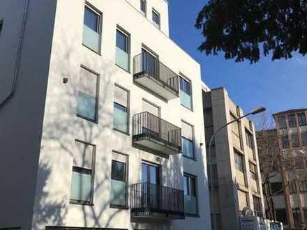 Neubau Penthouse-Wohnung am Luther