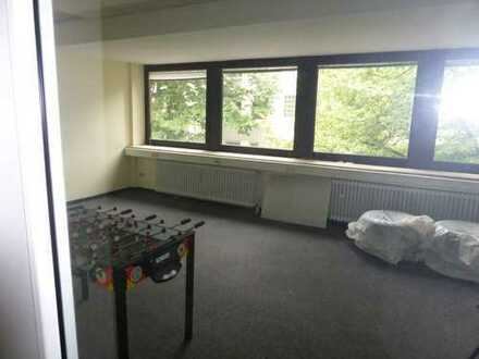 Bürofläche mit 4-6 Räumen näche Sternbuschweg und Uni Duisburg