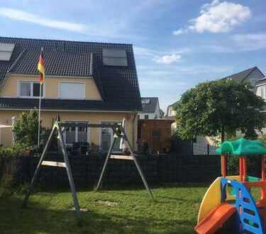 Familienfreundliches Haus mit Garten und Keller