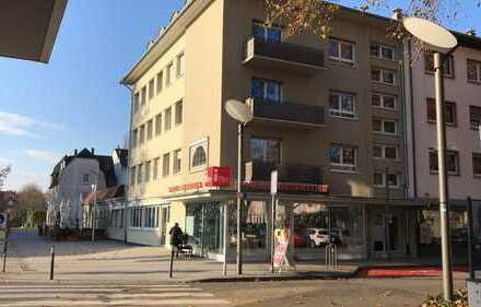 Zwei-Zimmer-Wohnung / Kehl Stadt