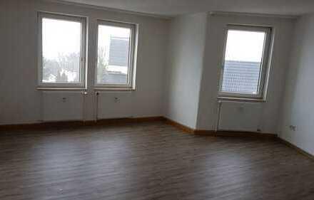 Preiswerte, sanierte 2-Zimmer-Wohnung zur Miete in Neuhaus am Rennweg