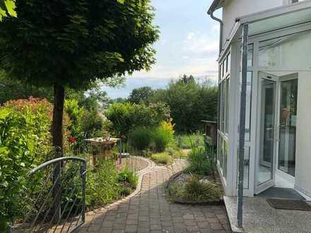 Doppelhaushälfte in Neuhausen/Fildern zu vermieten
