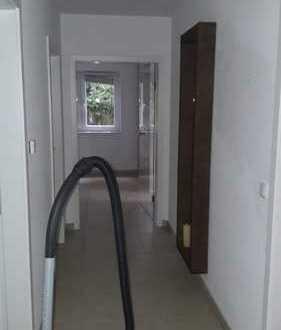 Exklusive, modernisierte 3-Zimmer-Wohnung mit Balkon und EBK in Backnang