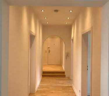 Erstbezug nach Sanierung: helle 3-Zimmer-Wohnung mit gehobener Innenausstattung in Rüttenscheid
