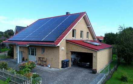 ~~ Klimaneutrales Wohnen (OHNE CO2 Emission) in einem sehr schönen Einfamilienhaus ~~