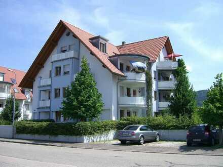 Schöne 5-Zimmer-Erdgeschoss-Wohnung in Oberkirch
