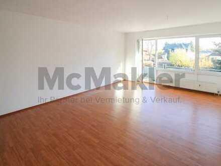 Helle und gepflegte 3-Zimmer-Wohnung mit Balkon in naturnaher Wohnlage in Grünheide (Mark)!