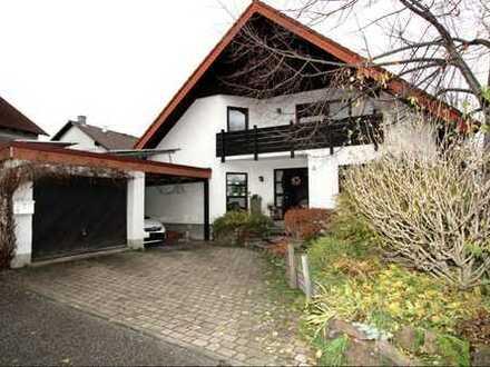 Hochwertiges Einfamilienhaus in Top Lage von St. Leon - Rot zu verkaufen.