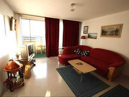 56 qm 2 Zimmer-Etagenwohnung mit Balkon und Stellplatz in Ludwigshafen zu verkaufen.