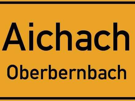 """Pendler Aufgepasst! Unsere Einfamilienhaus """"Elegance 116"""" in toller Lage in Aichach - Oberbernbach !"""