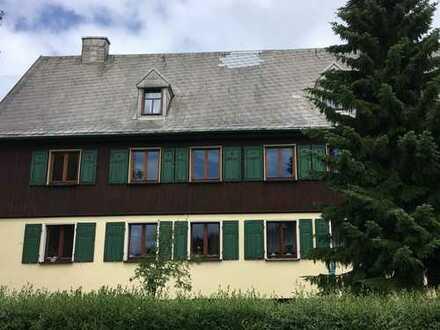 Wohnung in ruhiger Lage in Marienberg OT Kühnhaide