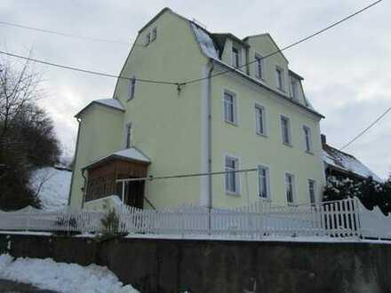 2 Zimmerwohnung +Teeniezimmer im Dachgeschoss