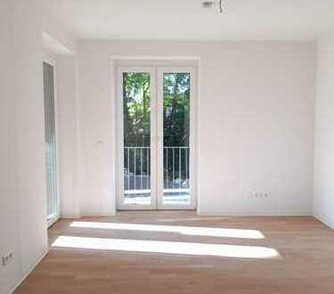 Geschmackvolle EG-Wohnung mit Terrasse und Stellplatz!