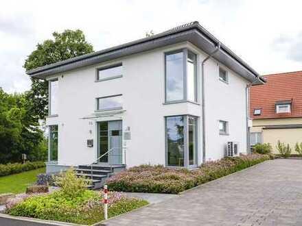 Moderne Stadtvilla mit Keller und hochwertiger Ausstattung!