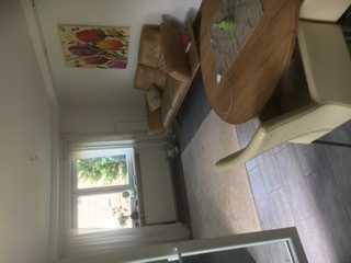 Ansprechende 3-Raum-EG-Wohnung in Gorxheimertal