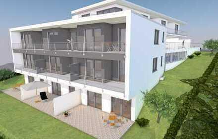12 attraktive Wohnungen bieten ein exklusives Wohngefühl!
