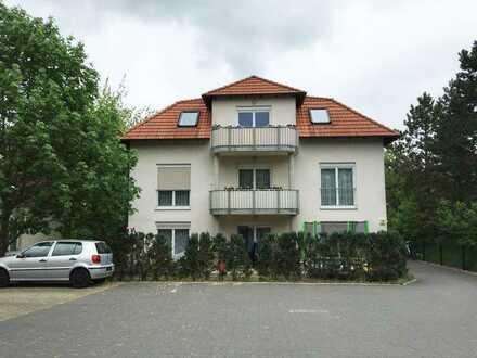 Geräumige 1-Zimmer-Wohnung zum Kauf in Dallgow