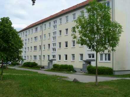 Schöne 2-Raum-Wohnung in Gräfenroda zu vermieten