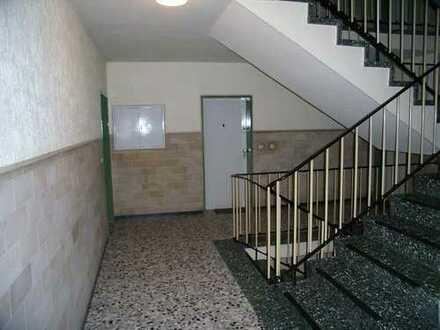 GEWOBAU - Barrierearme Wohnung