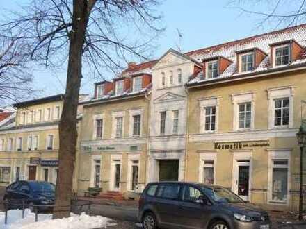Gemütliche 2 Zimmerwohnung direkt in der Altstadt